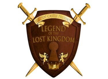 Legend of the Lost Kingdom